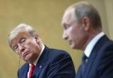 Ông Trump bất ngờ quy trách nhiệm cho ông Putin về cáo buộc can thiệp bầu cử