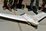 Nga bắn hạ UAV tiếp cận căn cứ không Hmeimim