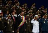 Venezuela tuyên bố biết rõ kẻ chủ mưu vụ ám sát hụt tổng thống
