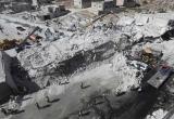 Nổ kho vũ khí kinh hoàng ở Syria, ít nhất 39 người thiệt mạng