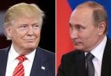 """Ông Putin """"đợi"""" để đáp trả lệnh trừng phạt của Mỹ"""