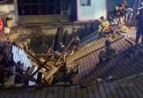 Sập sàn gỗ tại lễ hội âm nhạc ở Tây Ban Nha, hơn 300 người bị thương