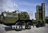 Nga đẩy nhanh kế hoạch trang bị hệ thống tên lửa S-400 cho quân đội