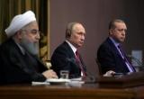 Nga, Iran, Thổ Nhĩ Kỳ không đạt được thỏa thuận ngừng bắn ở Idlib