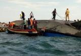 Chìm phà tại Tanzania, ít nhất 44 người thiệt mạng