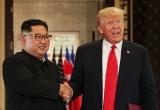 """Mỹ dội """"gáo nước lạnh"""" vào đề nghị của ông Kim Jong-un"""