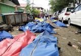 1.200 người thiệt mạng sau động đất, sóng thần tại Indonesia