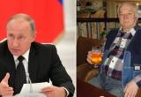 Tổng thống Putin nói cựu điệp viên Sergei Skripal là người phản bội tổ quốc