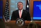 Mỹ thu hồi visa của 21 nghi phạm sát hại nhà báo Khashoggi
