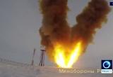 Tổng thống Putin giám sát thử nghiệm tên lửa siêu thanh mới