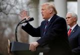 Tổng thống Trump dọa sẽ đóng cửa Chính phủ Mỹ trong nhiều năm