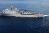 """Nga theo dõi """"nhất cử nhất động"""" của tàu chiến Mỹ trên Biển Đen"""