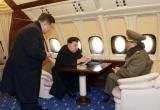 """Chuyên cơ """"Chim ưng 1"""" của ông Kim Jong-un có gì đặc biệt?"""