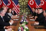 Tổng thống Trump và Chủ tịch Kim 'được nhiều nhất' sau thượng đỉnh tại Việt Nam