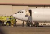 Máy bay 'Ngày tận thế' của Mỹ hạ cánh khẩn cấp do cháy