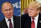 Mỹ, EU, Canada đồng loạt ra đòn trừng phạt Nga