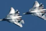 """Tổng thống Putin: """"Su-57 là máy bay quân sự tốt nhất thế giới"""""""