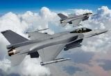Mỹ ngầm 'bật đèn xanh' cho Đài Loan mua hơn 60 máy bay chiến đấu F-16?