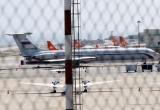 Máy bay quân sự Nga bị nghi chở binh sĩ đến Venezuela