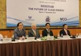 Tăng cường hợp tác năng lượng Việt Nam - Iceland