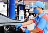 Thông tin về việc điều hành giá xăng dầu ngày 03/11/2015