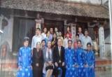 Hé lộ Tổng Thư kí Liên Hợp Quốc có gốc gác Việt Nam?