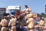 Hà Nội kiên quyết xử lý tình trạng xe ba gác, xe thương binh giả