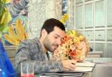 Nhà thiết kế Alexis Mabille bất ngờ trước vẻ đẹp của Hoa khôi Lan Khuê