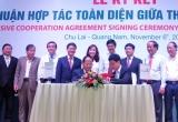 THACO và Vietcombank hợp tác toàn diện