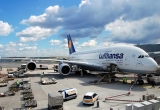 Tiếp viên đình công, Đức hủy gần 1.000 chuyến bay
