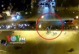 Hai thanh niên rượt đuổi taxi 'điên' được xác định vô can