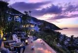Triển lãm tranh tại khu nghỉ dưỡng sang trọng nhất châu Á năm 2015