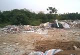Hà Nội: Đột nhập 'đại công trường' rác không phép