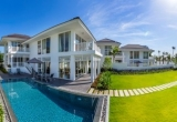 Infographic: Sức hút từ biệt thự nghỉ dưỡng Premier Village Đà Nẵng