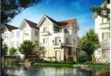 Vinhomes Riverside ra mắt đợt 2 biệt thự Hoa sữa