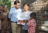 Xem Danh hài đất Việt, người phu hồ may mắn được 20 triệu đồng
