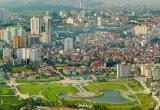 Hà Nội: Điều chỉnh tăng đất ở, giảm đất khu công nghiệp