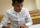 Công Vinh thi tuyển Đại học Luật để lo tính cho tương lai