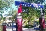 Thừa Thiên Huế: Một cô giáo bị đánh trên bục giảng kêu cứu
