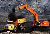 Chính phủ tạm thu tiền cấp quyền khai thác khoáng sản
