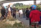 Hải Dương: Chồng lái xe đâm vào thành cầu khiến vợ tử vong