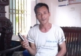 """Hà Nam:Gặp người cựu chiến binh """"ăn cơm nhà vác tù và hàng tổng"""""""
