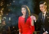 DN Vũ Thúy Nga rực rỡ với đầm dạ hội của Đỗ Trịnh Hoài Nam
