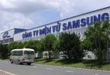 Tập đoàn Samsung đầu tư thêm 600 triệu USD vào TPHCM