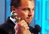 Leo DiCaprio thắng lớn tại Quả cầu vàng