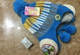 Mũ len phát nhạc gây điếc: Bán đồ độc hại, 'không lo' bị xử phạt