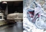 Vụ CSGT hy sinh khi làm nhiệm vụ: UBAT Giao thông ra công điện khẩn