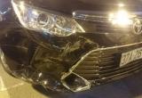 Vụ xe Camry đâm liên hoàn: Xác định danh tính 4 nạn nhân