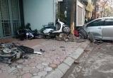 Miễn toàn bộ học phí cho con nạn nhân vụ tai nạn xe Camry
