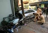 Xác định chủ phương tiện trong vụ xe Camry 'điên' đâm chết 3 người